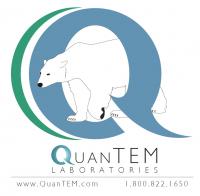 QuanTEM Logo